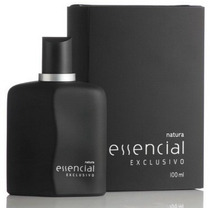 Essencial Exclusivo Masculino Natura 100ml + Brinde
