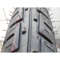 Pneu Pirelli 300 18 City Demon 52p Dianteiro S/camara Tubile