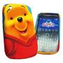 Funda Tpu Blackberry 8520 9300 8350 Z10 Personalizado O Foto