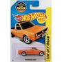 Auto Hot Wheels Volkswagen Caddy Camioneta Golf Retro Especi