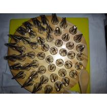 Set De 50 Modelos De Picos Reposteria Profesionales Oferta!!
