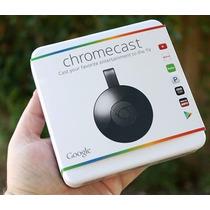 Google Chromecast 2 Mas Rapido