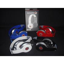 Audifonos Magena D25