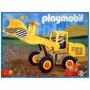 Playmobil Pala Mecanica 3458
