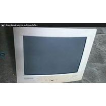 Monitor Ctr 15