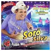 Ritmo Soró Silva/korg Pa50/60/80/500/800