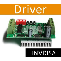 Tarjeta Controladora Driver 1 Eje Cnc Tb6560, Nueva