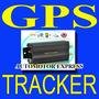 Gps Tracker Caracas, Alarmas ,tracker Gps Instalacion