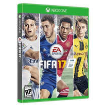 Fifa 17 Xbox One - (pré Venda !)