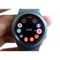 Reloj Samsung Galaxy Gear S2 Negro Nuevo Oferta!!!