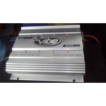 Amplificador Lanzar Vibe Monoblock 1200 Whats
