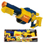 Super Rifle X-shot Turbo Fire Lanza Dardos Nuevo Modelo