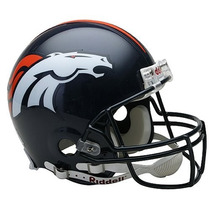 Casco Nfl Denver Broncos Proline Original Nuevo