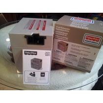 Bateria Power Wheels 12 Volts Para Montables Power Wheels
