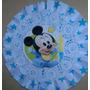 Centro De Mesa Frozen Hombre Araña Minnie Mickey
