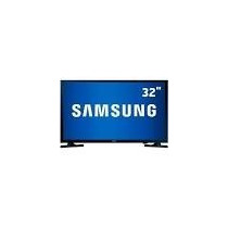 Tv Led 32 Samsung Série 4 Un32fh4205 1 Hdmi Usb 60 H