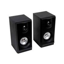 Bocinas Hp 20w Rms Con Amplificador Integrado Para Pc