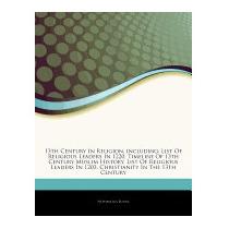 Libro 13th Century In Religion, Including: List, Hephaestus