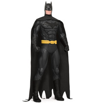 Boneco Batman Gigante Brinquedo Infantil Bandeirante
