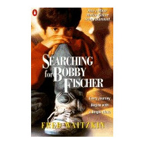 Libro Searching For Bobby Fischer: The Father Of A, Fred Wai