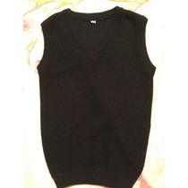 Preciosos Pullovers Y Camisa De Vestir Manga Larga