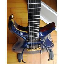 Guitarra Electrica Diablo,muy Buena,como En La Foto, Sin Uso