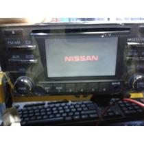 Estéreo De Nissan Sentra Sr 2013como Nuebo