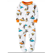 Pijama Completa Bebes Carters