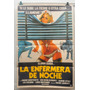 Gloria Guida La Enfermera De Noche Humor Italiano 70s 80