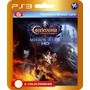 Castlevania Lords Of Shadow Mirror Of Fate (cód Id Ps3)