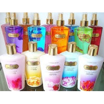 Cremas Y Splash Victoria Secret