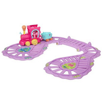My Little Pony Pony Magical Express Train Set