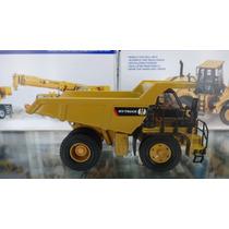 Caminhão Basculante Hy Truck 1/50 Miniatura 5012-02