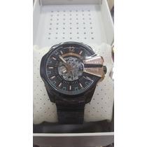 Lindo Relógio Diesel Dz4309 Automático Lançamento