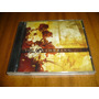 Cd Doble The Gathering / Accessories, Rarities & B Sides