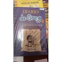 Diario De Greg La Cruda Realidad 5 Nuevo