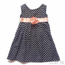Vestido Para Niñas Y Jovencitas