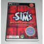 The Sims 1 Encontro Marcado Em Português Jogo Pc Original