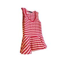 Clippate Musculosa Rayada Mujer Modal Varios Colores Verano