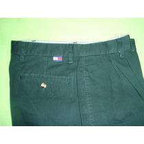Pantalon Tommy Hilfiger Talla 33 X 30 Original