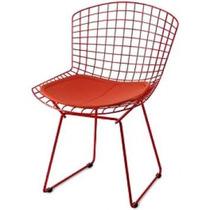 Cadeira Bertoia Pintada - Pronta Entrega