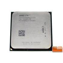 Processador Fx 4100 X4 3.6 Ghz A 3.8 Ghz Am3+ Oem E Garantia