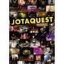 Jota Quest Ao Vivo Rock In Rio 2011 Dvd Original Lacrado