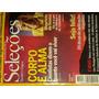 Revista Seleções Reader´s Digest Nº 203 - Fevereiro/2003