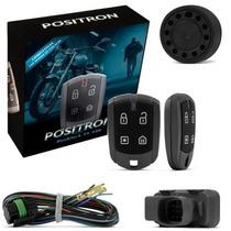 Alarma Pst Positron Db 330 Fx Para Moto. Rosario