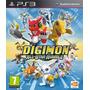 Digimon All Star Rumble Ps3 Español Juegos Ps3 Delivery