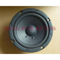 2133 Corneta Woofer Bajo Doble Iman 8 Ohm 100watt