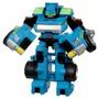 **nuevo** Transformers Rescue Bots Hoist - Grua - Hasbro