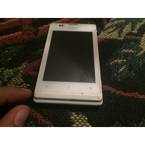 Sonyericsson Xperia E C1504 Para Refacciones $849 Con Envio.