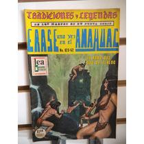 Tradiciones Y Leyendas De La Colonia 823 Erase Vez Anahuac